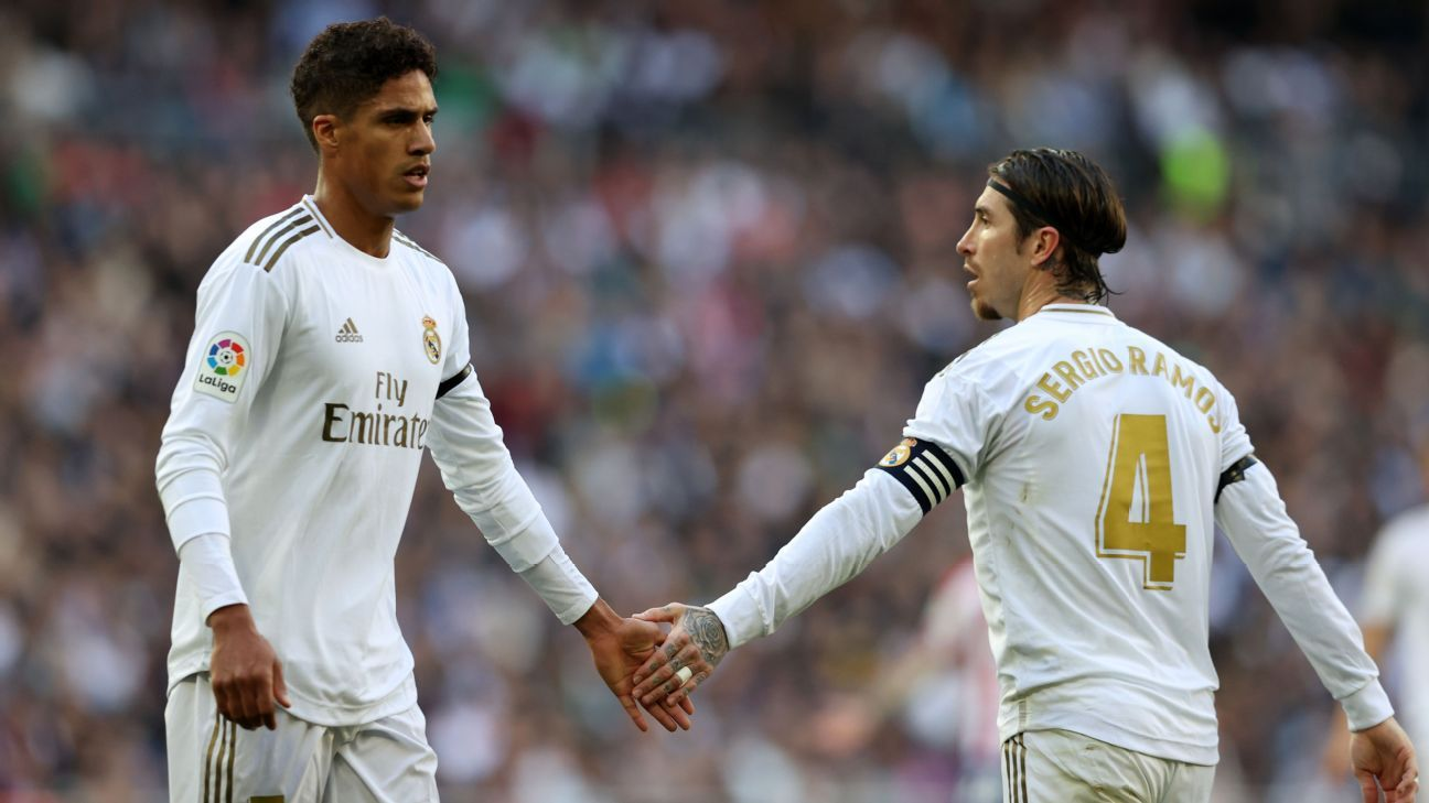 real-madrid-face-defensive-misfortune-as-spaniard-ramos-and-french-varane-are-injured